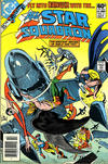 Cover for All-Star Squadron (DC, 1981 series) #2 [Newsstand]