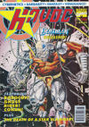 Cover for Havoc (Marvel UK, 1991 series) #6