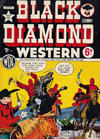 Cover for Black Diamond Western (World Distributors, 1949 ? series) #13