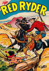 Cover for Red Ryder (Editorial Novaro, 1954 series) #25