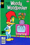 Cover Thumbnail for Walter Lantz Woody Woodpecker (1962 series) #170 [Whitman]