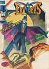 Cover for Fantomas (Editorial Novaro, 1969 series) #450