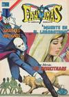 Cover for Fantomas (Editorial Novaro, 1969 series) #446