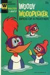 Cover Thumbnail for Walter Lantz Woody Woodpecker (1962 series) #131 [Whitman]
