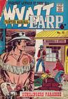 Cover for Wyatt Earp (L. Miller & Son, 1957 series) #15