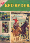 Cover for Red Ryder (Editorial Novaro, 1954 series) #29