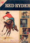 Cover for Red Ryder (Editorial Novaro, 1954 series) #30