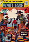 Cover for Wyatt Earp (L. Miller & Son, 1957 series) #26