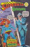 Cover for Superman Supacomic (K. G. Murray, 1959 series) #120