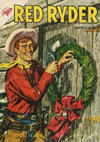 Cover for Red Ryder (Editorial Novaro, 1954 series) #14