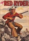 Cover for Red Ryder (Editorial Novaro, 1954 series) #4