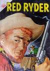 Cover for Red Ryder (Editorial Novaro, 1954 series) #6