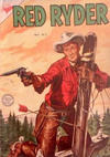 Cover for Red Ryder (Editorial Novaro, 1954 series) #5
