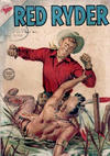 Cover for Red Ryder (Editorial Novaro, 1954 series) #2