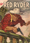 Cover for Red Ryder (Editorial Novaro, 1954 series) #8