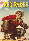 Cover for Red Ryder (Editorial Novaro, 1954 series) #12