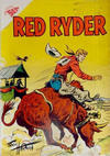 Cover for Red Ryder (Editorial Novaro, 1954 series) #41