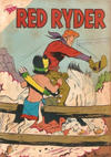 Cover for Red Ryder (Editorial Novaro, 1954 series) #50