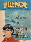 Cover for Lillemor (Serieforlaget / Se-Bladene / Stabenfeldt, 1969 series) #5/1971