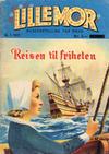Cover for Lillemor (Serieforlaget / Se-Bladene / Stabenfeldt, 1969 series) #1/1972