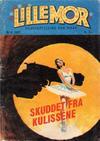 Cover for Lillemor (Serieforlaget / Se-Bladene / Stabenfeldt, 1969 series) #6/1972