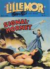 Cover for Lillemor (Serieforlaget / Se-Bladene / Stabenfeldt, 1969 series) #5/1973