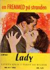 Cover for Lady (Serieforlaget / Se-Bladene / Stabenfeldt, 1964 series) #16/1964