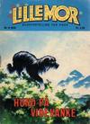 Cover for Lillemor (Serieforlaget / Se-Bladene / Stabenfeldt, 1969 series) #8/1974