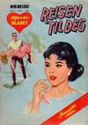 Cover for Min Melodi (Serieforlaget / Se-Bladene / Stabenfeldt, 1957 series) #1/1959