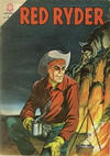 Cover for Red Ryder (Editorial Novaro, 1954 series) #128