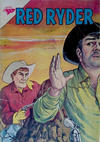 Cover for Red Ryder (Editorial Novaro, 1954 series) #102