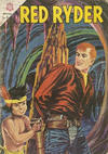 Cover for Red Ryder (Editorial Novaro, 1954 series) #137