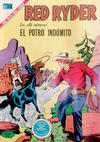 Cover for Red Ryder (Editorial Novaro, 1954 series) #250