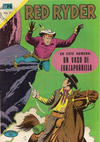 Cover for Red Ryder (Editorial Novaro, 1954 series) #267