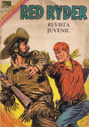 Cover for Red Ryder (Editorial Novaro, 1954 series) #198