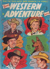 Cover for Giant Western Adventure (Magazine Management, 1960 series) #3
