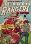 Cover for Texas Rangers in Action (L. Miller & Son, 1959 series) #4