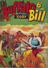 Cover for Buffalo Bill Cody (L. Miller & Son, 1957 series) #6