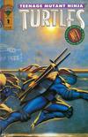 Cover for Teenage Mutant Ninja Turtles (Mirage, 1993 series) #1