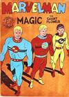 Cover for Marvelman Magic (L. Miller & Son, 1954 series) #nn(2)