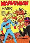 Cover for Marvelman Magic (L. Miller & Son, 1954 series) #nn(1)