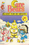 Cover for Care Bears (Semic, 1988 series) #5/1989