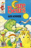 Cover for Care Bears (Semic, 1988 series) #3/1990