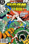 Cover for Doom Patrol (DC, 1987 series) #14 [Newsstand]