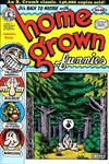 Cover Thumbnail for Home Grown Funnies (1971 series) #1 [14th Printing]