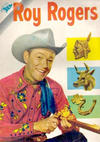 Cover for Roy Rogers (Editorial Novaro, 1952 series) #45