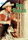 Cover for Roy Rogers (Editorial Novaro, 1952 series) #31
