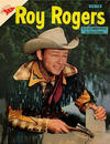 Cover for Roy Rogers (Editorial Novaro, 1952 series) #18