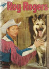 Cover for Roy Rogers (Editorial Novaro, 1952 series) #39