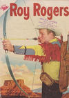 Cover for Roy Rogers (Editorial Novaro, 1952 series) #35
